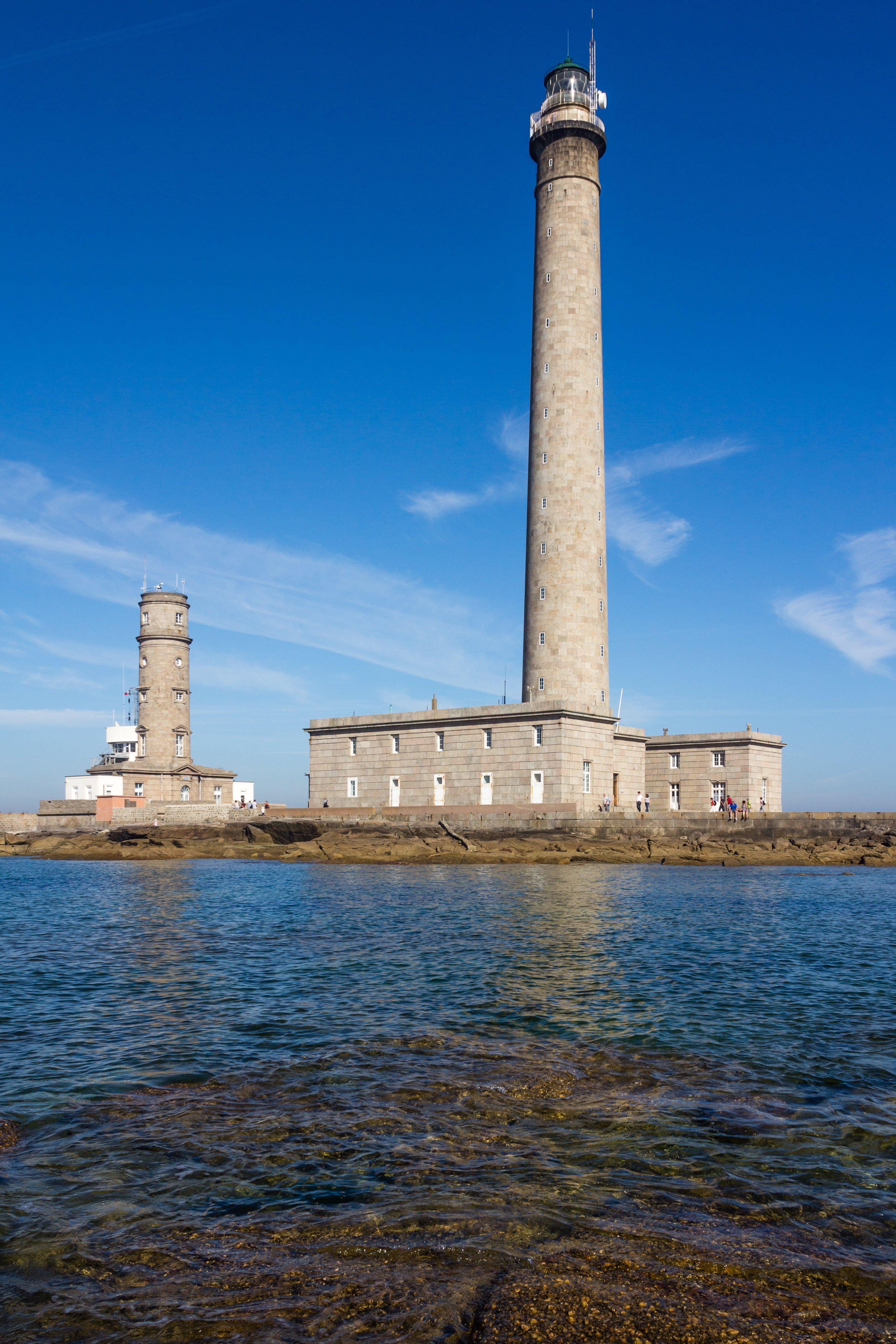 Normandy-lighthouse-gatteville
