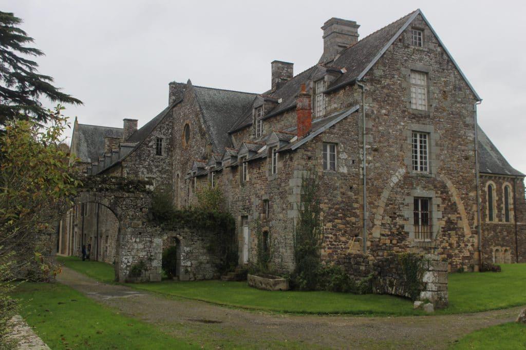 Lucerne Abbey