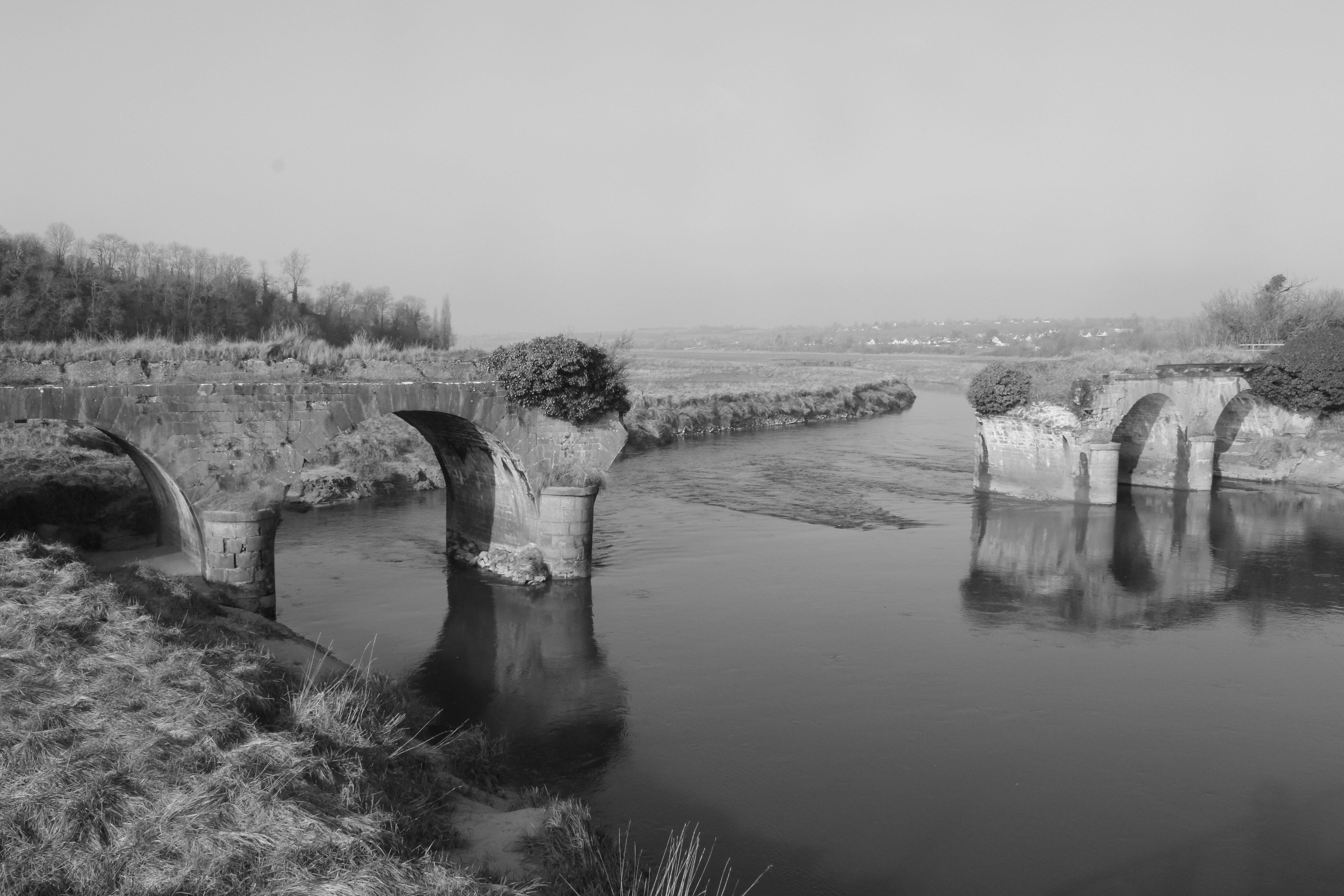 Pont de la Roque