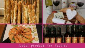 Normandy produce