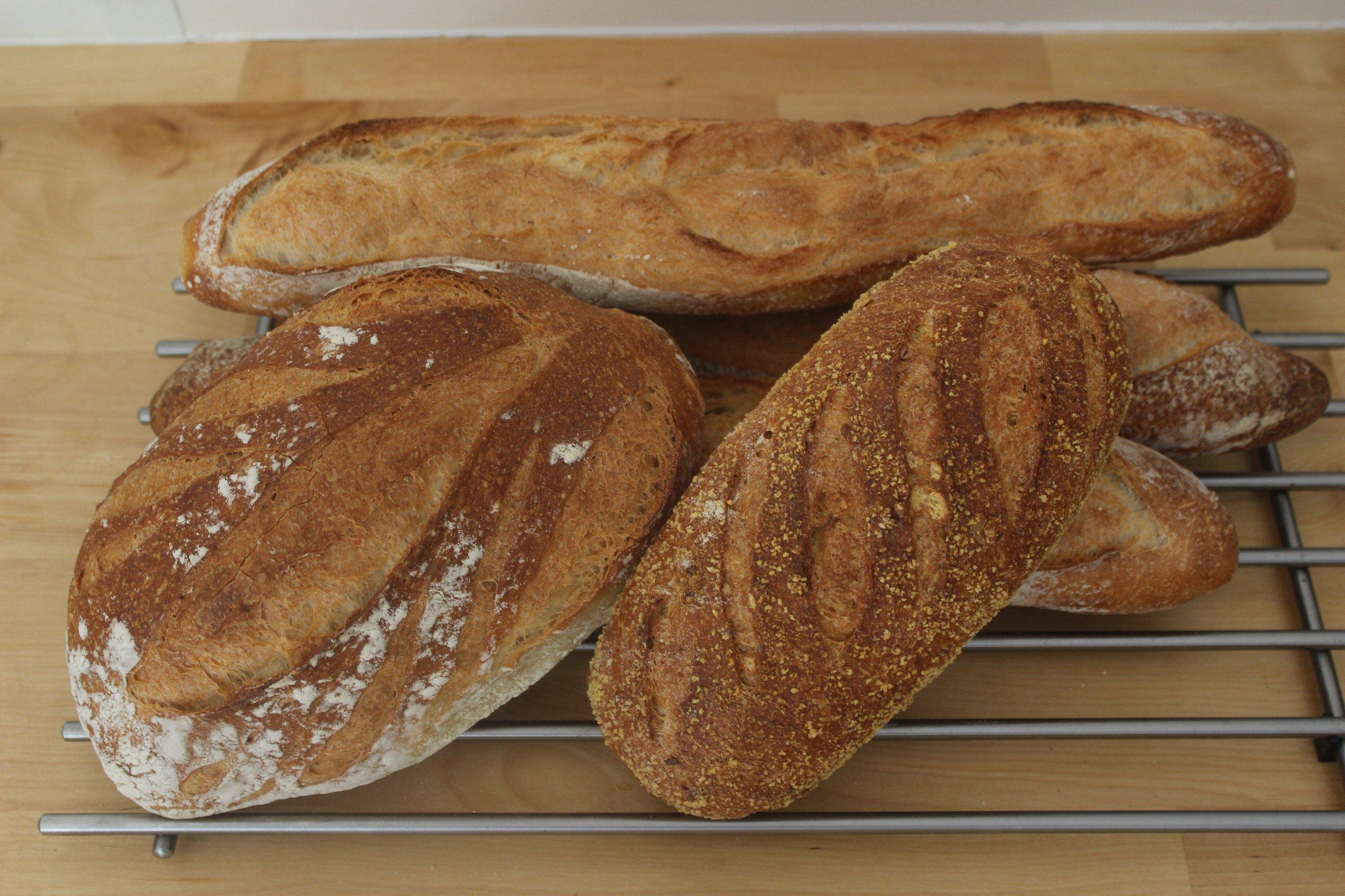 Gavray boulangeries