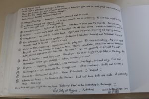 Normandy guest review