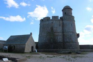 Vauban Tower