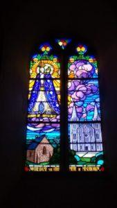 Normandy Abbey