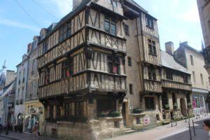 Medieval Bayeux