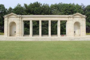 Bayeux War Memorial