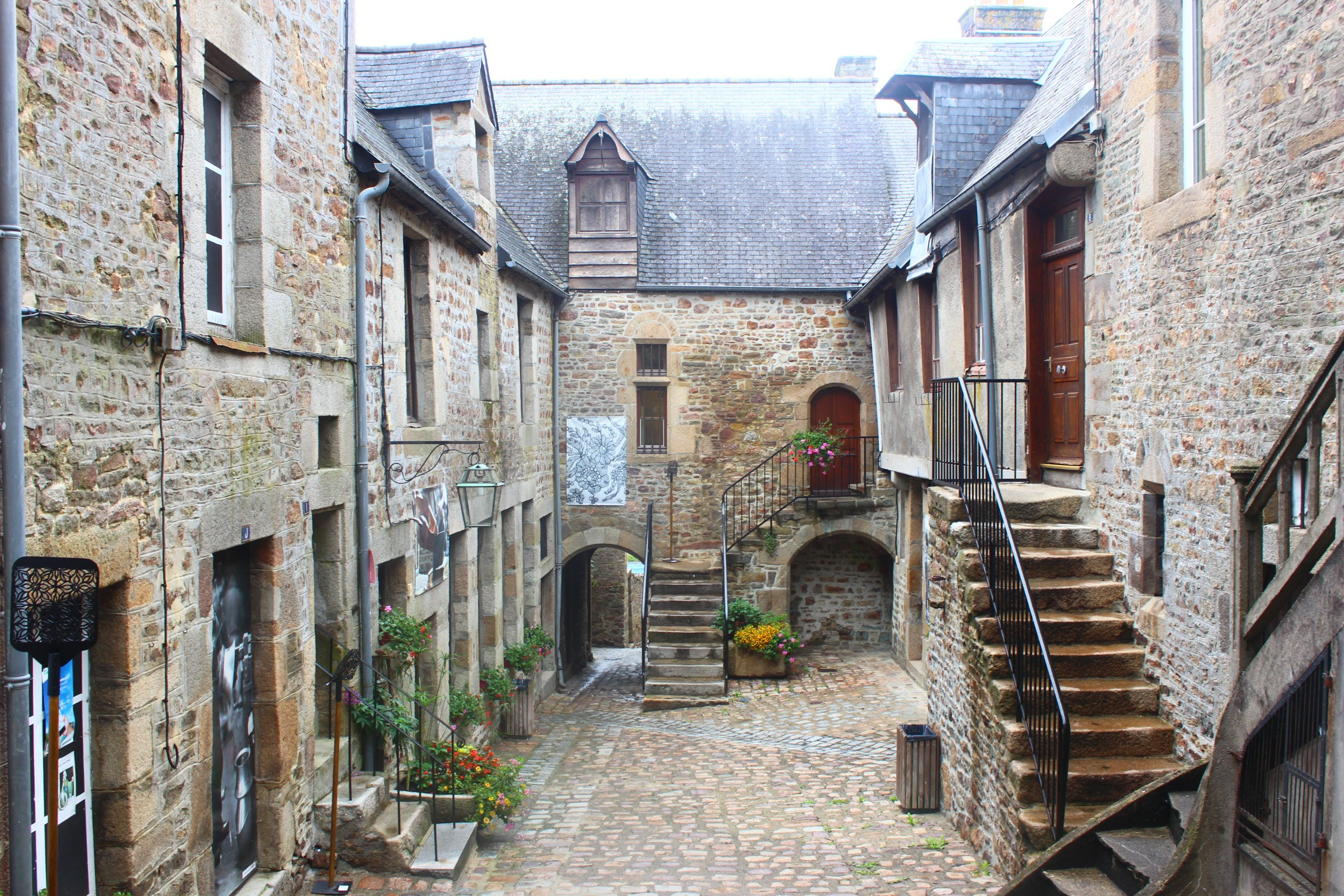 What to do in Villedieu-les-Poeles