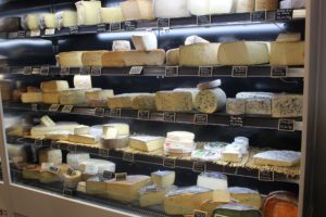 National Cheese Lover's Day