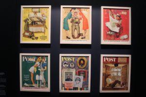 Rockwell exhibition