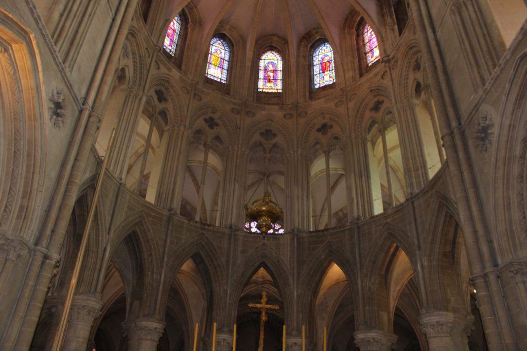 Saint Etienne church
