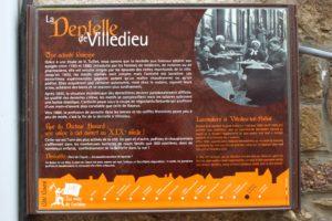 Villedieu walk