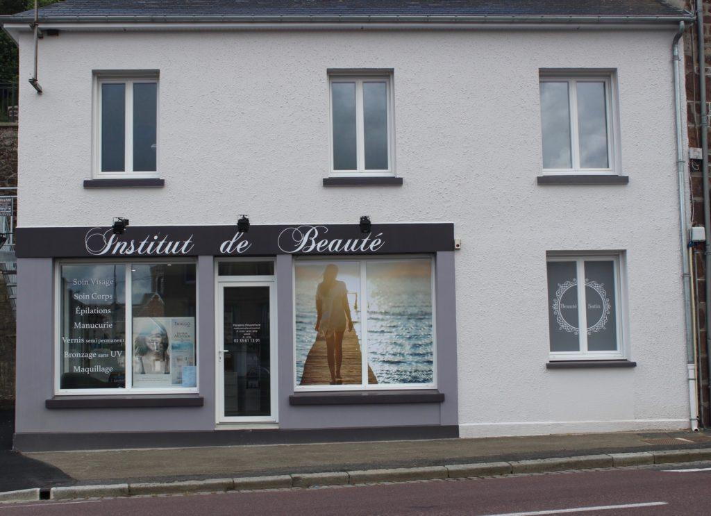 Beauty salon in Gavray